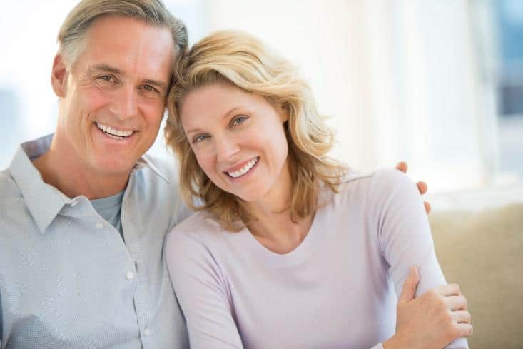 Oral Health Concerns That Seniors Face