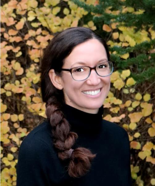 Sarah dental coordinator