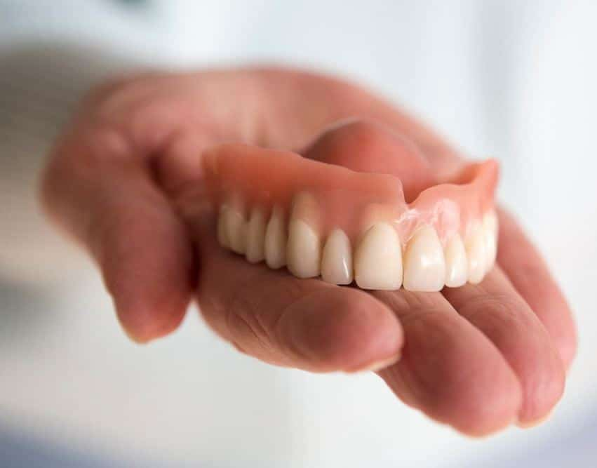 What Dentures Are